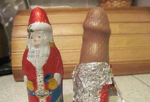 19 Creepy Photos Of Awkward Holiday Presents GoneWrong