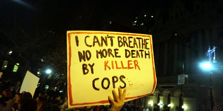 On Eric Garner, Michael Brown, And Having Empathy For BlackExperiences