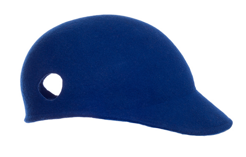 The Baller Cap.