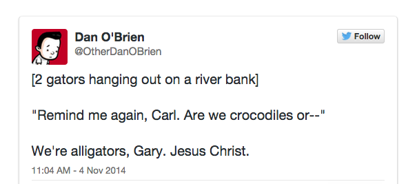 23 Hilarious Tweets For You To Laugh AboutToday