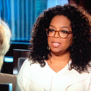 What Oprah Taught Me About Being Childfree By Choice