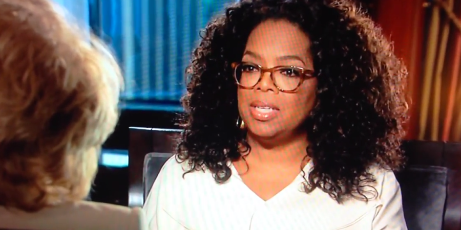 What Oprah Taught Me About Being Childfree ByChoice