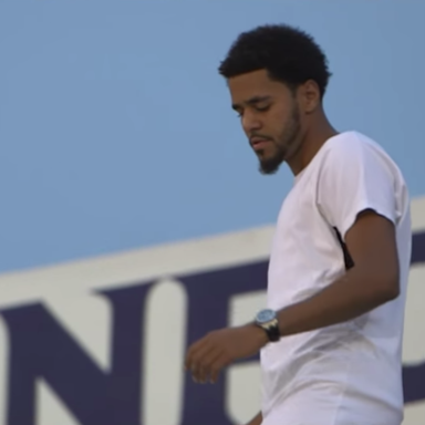 What Made J. Cole So Successful?