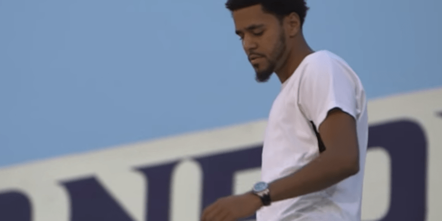 What Made J. Cole SoSuccessful?