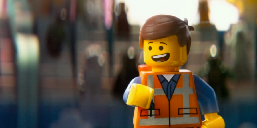 8 Reasons 'The Lego Movie' Was The Best Movie Of 2014