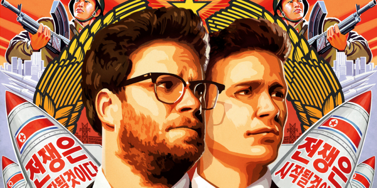 The Interview's Cancelled Release Is Actually A Huge Win For Freedom OfSpeech