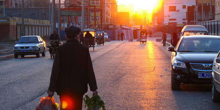 13 Things You Don't Know About China Until You LiveThere