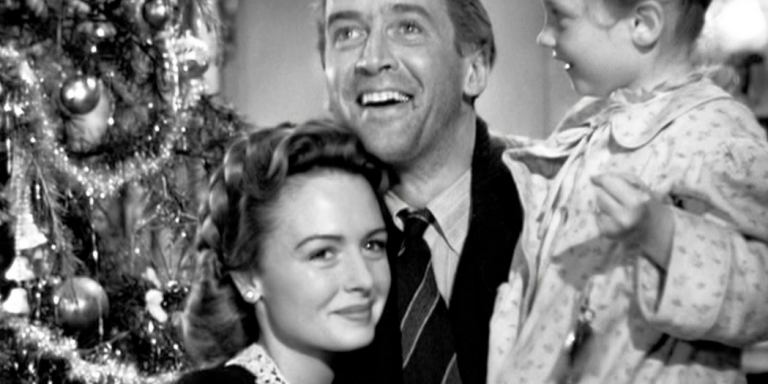 11 Updates To 'It's A Wonderful Life' (If It Were Made In2014)