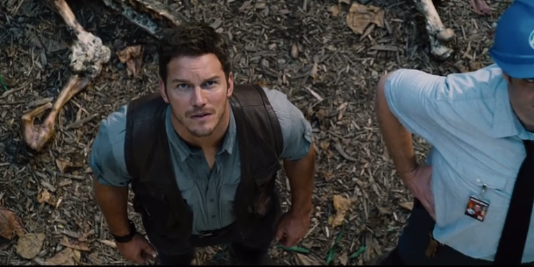The Real Reason There Won't Be Feathers In JurassicWorld