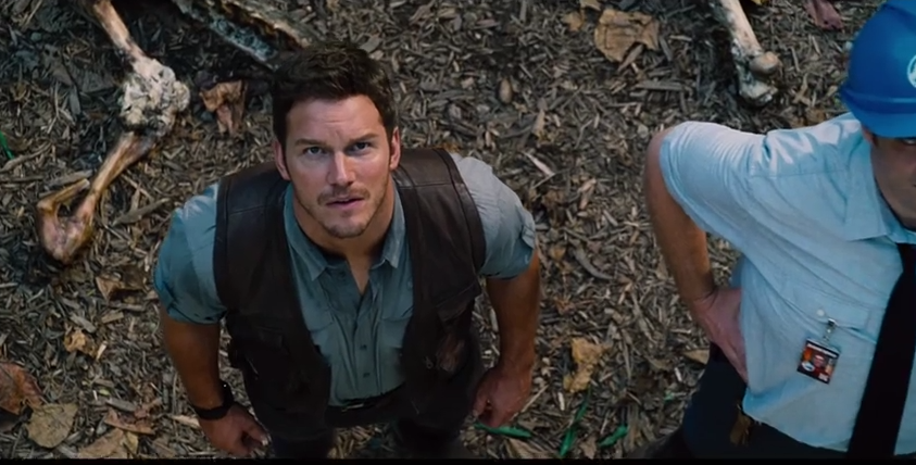 The Real Reason There Won't Be Feathers In Jurassic World