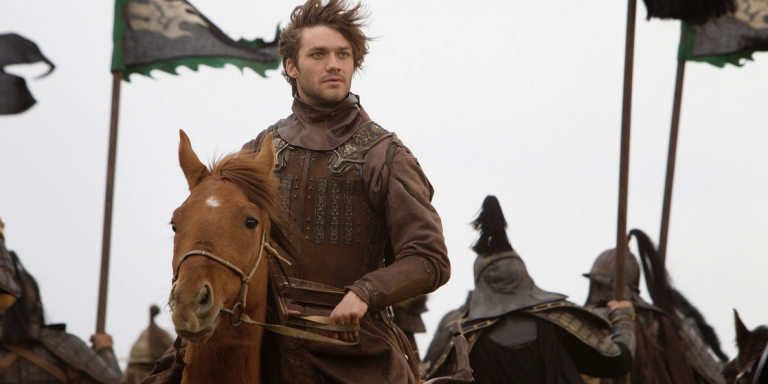 What Netflix's 'Marco Polo' Can Teach You About Focusing On WhatMatters