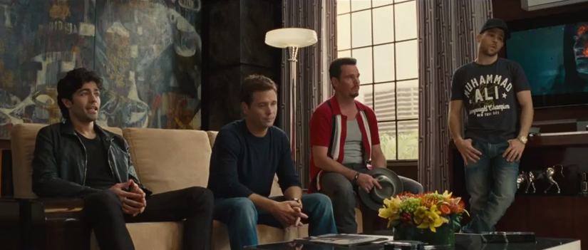 The First 'Entourage Movie' Trailer Is Here! (Will It All WorkOut?)