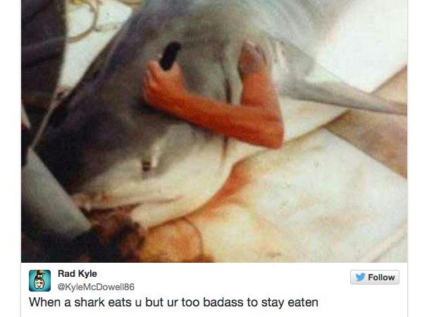19 Hysterical Tweets For You To EnjoyToday