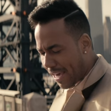I Fell In Love With Romeo Santos On The Streets Of Nicaragua