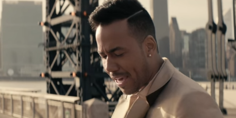 I Fell In Love With Romeo Santos On The Streets OfNicaragua