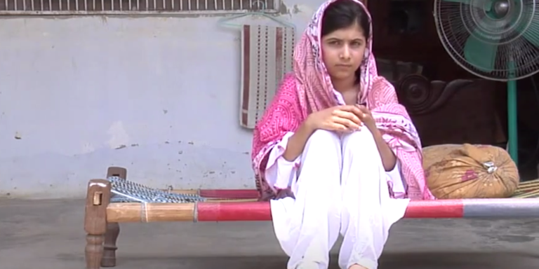 No One Talks About What Malala IsWearing