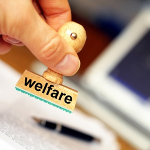 This Is What It Feels Like To Be On Welfare