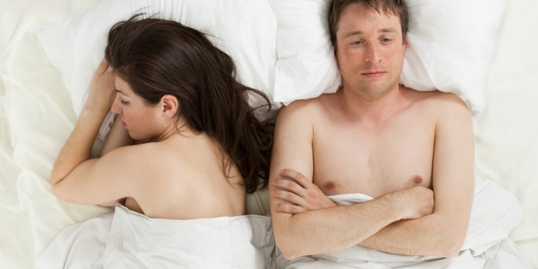 40 Guys On What They Wish Their Female Partners Would Do In Bed(NSFW)