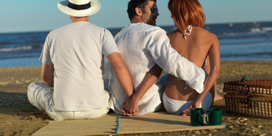 10 Awful Types Of People Who Will End Up Cheating OnYou