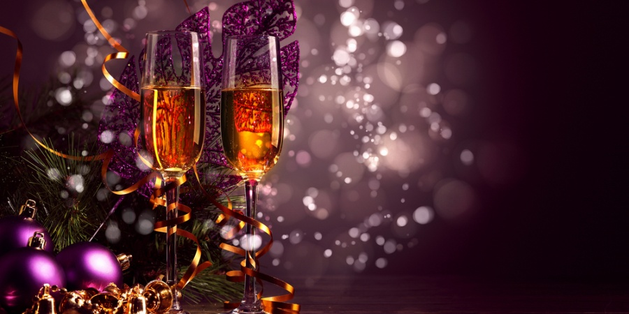 On New Year's Eve, Excess, And The Well-LivedLife