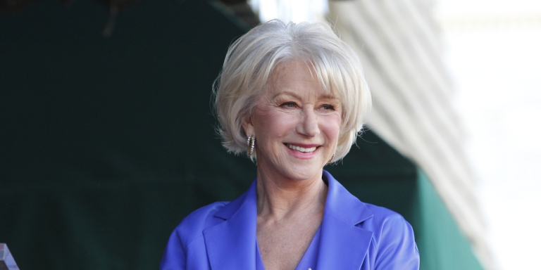 8 Helen Mirren Quotes That Perfectly Describe What It Means To Be In Your20s