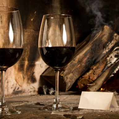 8 Reasons Wine And Writing Go Together