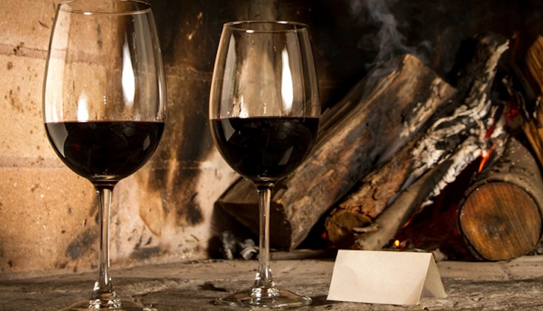 8 Reasons Wine And Writing GoTogether