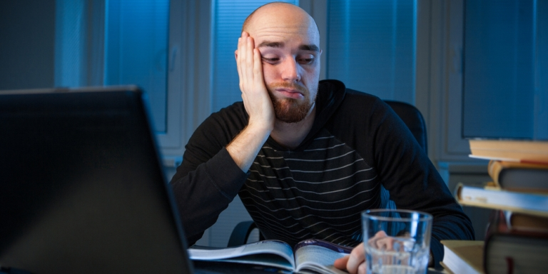 8 Ways You Can Turn Your Procrastination IntoProductivity