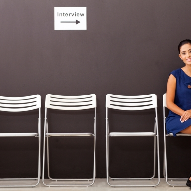 10 Things No One Tells You About Looking For A Job