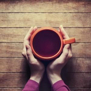 Is Tea Better Than Sex?