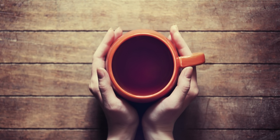 Is Tea Better ThanSex?