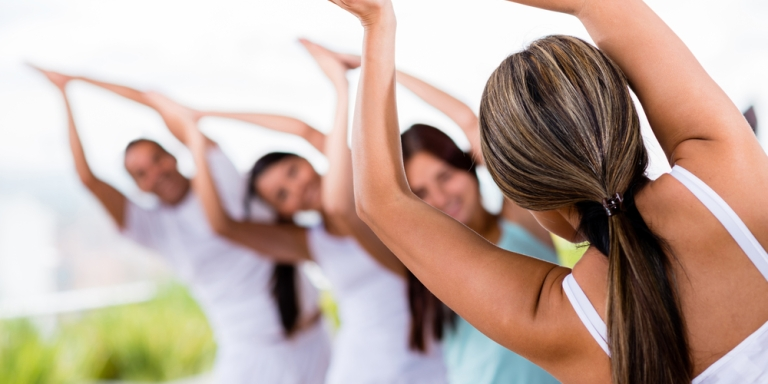 7 Unusual Exercise Programs WorthTrying