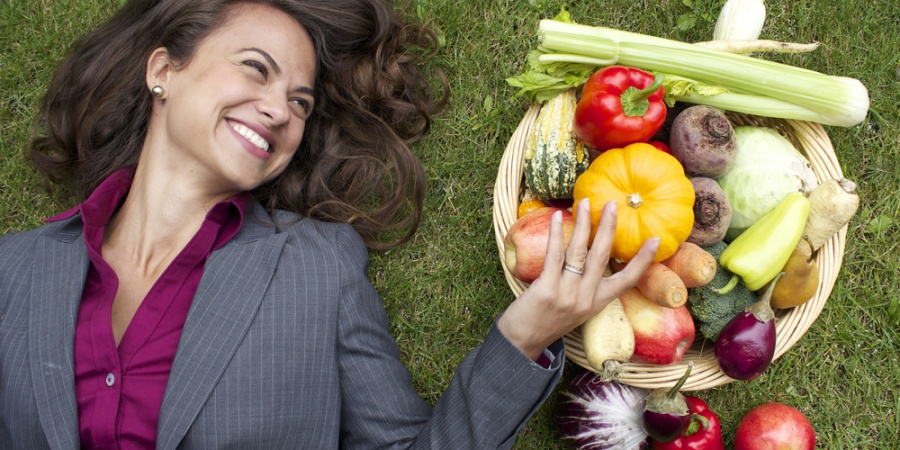 10 Things I Learned As A Vegetarian (And Why I'll Probably Never GoBack)