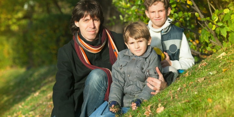I Am A Father Of Two Boys And I Can (And Do) SupportFeminism