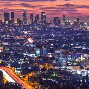 LA Traffic (A Poem)