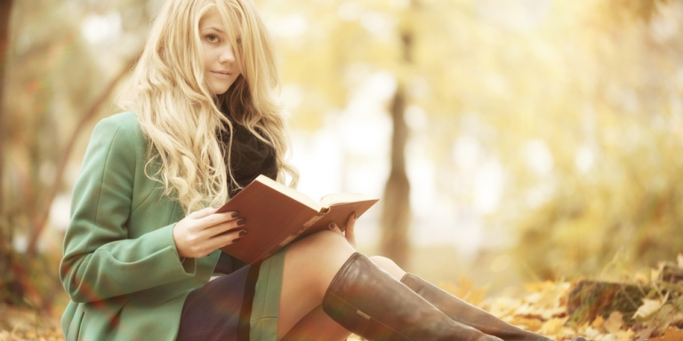 4 Things People Who Don't Read Say That Annoy the People WhoDo