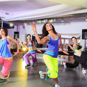 The Humanity You'll Find In Zumba Class