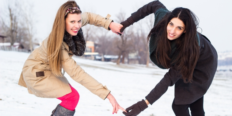 17 Signs Your BFF Is Actually Your Soul Mate