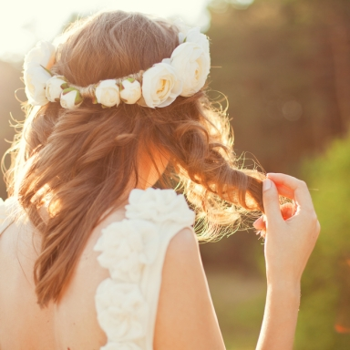 Why I Won't Be Taking My Future Husband's Last Name