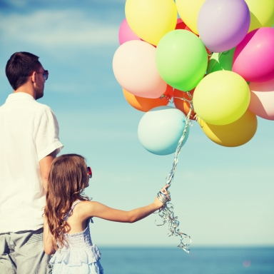 10 Life Lessons My Father Taught Me