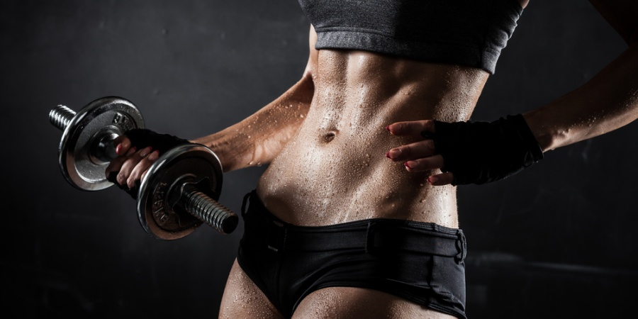 4 Reasons Having Abs Aren't All That