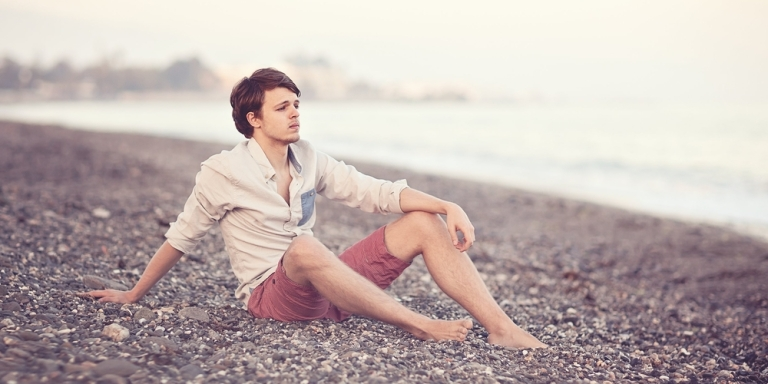 The 5 Most Awkward Moments In A Man'sLife