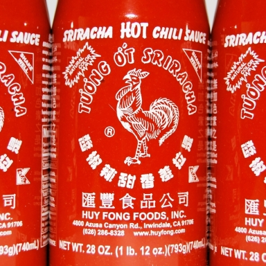 10 Red-Hot Signs Sriracha Is Totally The Best Boyfriend You've Ever Had