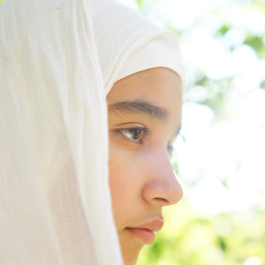 The 7 Worst Moments Living As A Muslim Post-9/11
