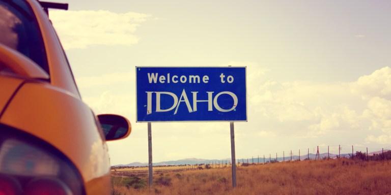 10 Realities Of Living InIdaho