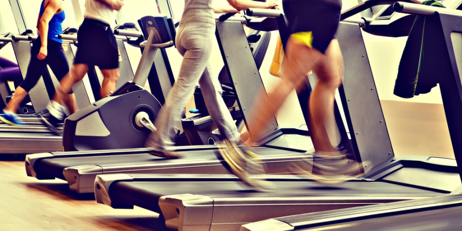 7 Rules You Must Never Break In TheGym