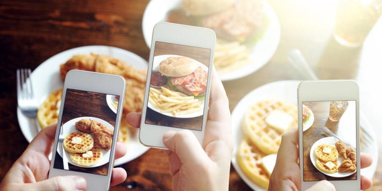 26 Ways To Be Insufferable On Instagram