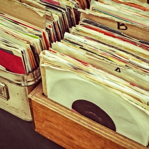 Spinal Vinyl: A Love Letter To The Album