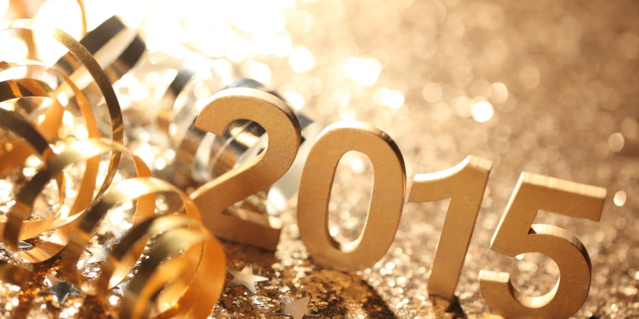 4 Ways To Make 2015 An Even Better Year