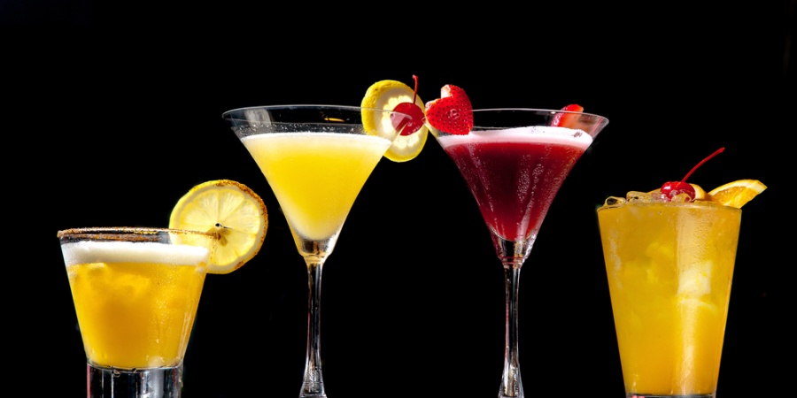 9 Drinks You Should Give Up Once You're25
